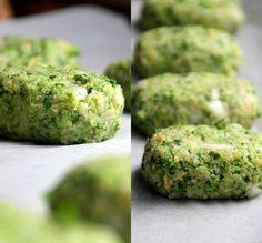 Broccoli sticks