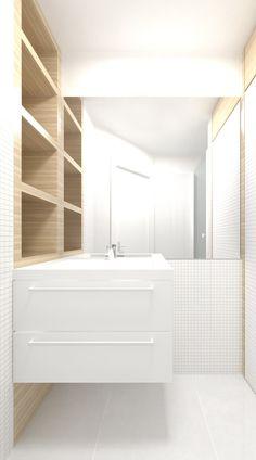 Flat Plzeňská Design: InLAB