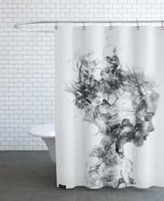 wunderschoene duschvorhaenge ideen, graphic 13-duschvorhang | graphic | pinterest | juniqe und deko, Design ideen