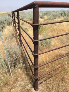 Sheep Fence, Farm Fence, Fence Gate, Horse Fencing, Horse Barns, Horses, Cattle Gate, Cattle Corrals, Pipe Fence