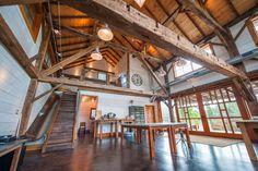 11 Best Barn To Art Studio Conversion Images Artist Studios Art