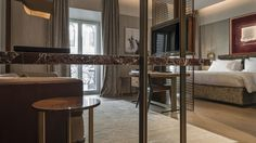 awesome 5 star destinations: Palazzo Fendi Rome