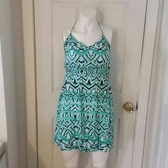 Forever 21 Very cute and comfortable summer dress. Forever 21 Dresses