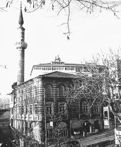 Mosque, Big Ben, Istanbul, Turkey, History, Architecture, Building, Places, Travel