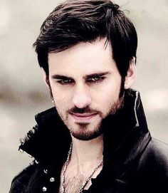 Once Upon A Time ~Hook. Bye people, I going to become a pirate.