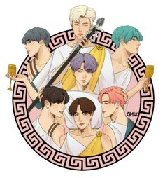 Image in BTS Fanart collection by meli on We Heart It Bts 2018, Bts Memes, Fan Art, Jimin, Fanart Bts, Dibujos Cute, Bts Drawings, Bts Chibi, Bts Fans