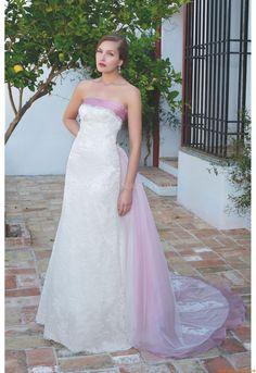 Robes de mariée Manu García MG417 2013