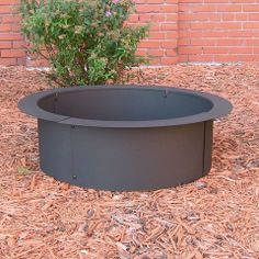 Outdoor Classics Fire Pit Rim for in Ground Fire Pit FPR101 INV