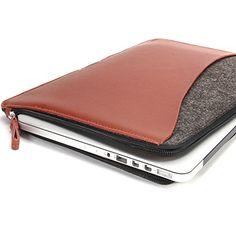 $17.98 MacBook 13 Sleeve, GMYLE Sleeve Felt for MacBook Pro /Air... https://www.amazon.com/dp/B01GJ3VMPI/ref=cm_sw_r_pi_dp_x_b0GRxbX9CFTJE