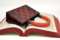 Custom Jane Eyre Book Purse made from recycled book. $170.00, via Etsy.