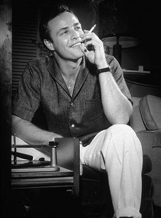 mmmm... Brando.