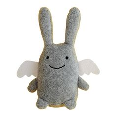 Lapin Little Cuddly Toy / Trousselier {great gift idea}