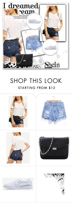 """Shein #7/1"" by almma-karic ❤ liked on Polyvore featuring Sheinside and shein"