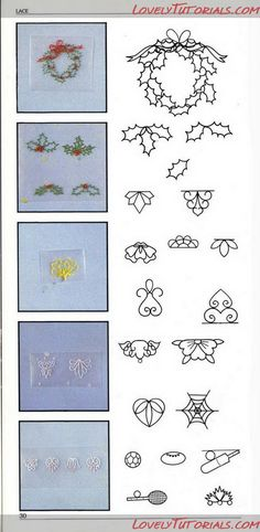 royal icing,filigree templates