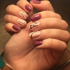 Идеи дизайна ногтей весна#девушки#нежность#nail#girl