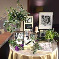 インスタで見つけた♡テーマ別に見る、オトナのウェルカムスペース15選 | BLESS【ブレス】|プレ花嫁の結婚式準備をもっと自由に、もっと楽しく