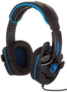 SADES SA-708 Stereo Gaming Headphone Headset with Microphone (Blue) Sades http://www.amazon.com/dp/B00DU2CHE2/ref=cm_sw_r_pi_dp_gbcRub0X6VPAK