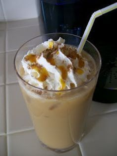 Sugar Free Pumpkin Spice Coffee  I may have to make this for hubby.  As always, Eggface rocks the low carb, sugar-free recipes!