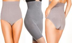 Groupon - Black Fuchsia Seamless Shapewear in [missing {{location}} value]. Groupon deal price: $8.99