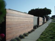 Marvelous Contemporary Fence Ideas Best Best Contemporary Wood Fence Design Kids Room And Contemporary With Regard To Best Wooden Fences Ideas