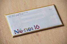 Ne-net 16 | TOMOONISHIDATE DIARY