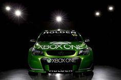 مايكروسوفت تطلق فريق Xbox One للسباقات #XboxOne