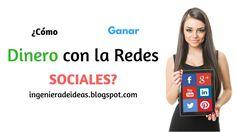 por Violeta León      ¿Alguna vez te has preguntado cómo la gente gana dinero usando Instagram? ¿O de qué trata realmente ser un influen... #socialmedia #gearbest #dinero #ganardinero