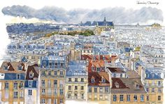 moireau fabrice. I have recently stumbled upon a book of his an have become infatuated with his work.