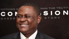 Dr. Bennet Omalu, the pathologist who made the discovery of chronic traumatic encephalopathy (CTE), gave a most fascinating keynote address on Long Island on Wednesday.