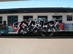 spraytrains:  welcome among us Gaia…