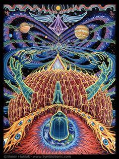 Synergenesis