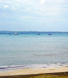 Seven Mile Beach in Negri, Jamaica
