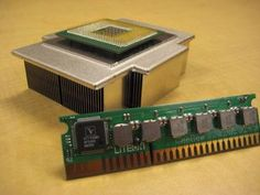 HP Compaq 305437-001 2.8GHz/533-512K Processor for DL360 G3