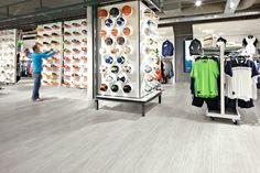 Allura 2014   Sport shop
