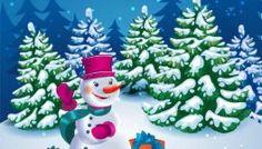 Χριστουγεννιάτικες κάρτες για καληνύχτα.! - eikones top Christmas Ornaments, Holiday Decor, Home Decor, Jewellery, Decoration Home, Jewels, Room Decor, Christmas Jewelry, Schmuck