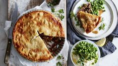Owner+chef+Adrian+Richardson+of+Melbourne's+La+Luna+shares+hearty+beef+pie