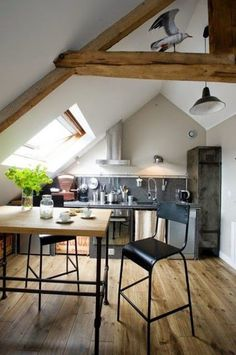 Tips To Leverage an Attic 12