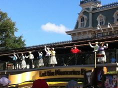 Our Favorite Little-Known Disney World Attractions