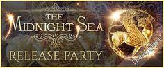 """La libreria di Luce: Release Party: """"The Midnight Sea"""" di Kat Ross"""