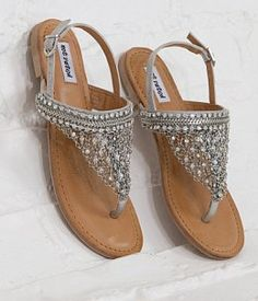 e6bc0fe78eed8c Not Rated Jewels Sandal Silver Sandals