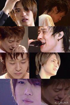 My Princes ❤️ JYJ Hearts