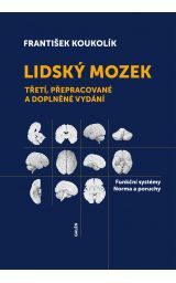 E-kniha Lidský mozek
