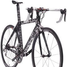 Brano Meres bike I