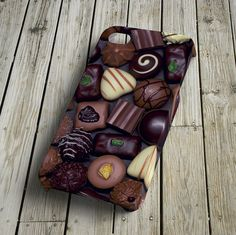 Items similar to Chocolates iPhone Case iPhone 5 Cover Plastic iPhone Case unique brown sweets on Etsy Gifts For Boys, Fathers Day Gifts, Gifts For Him, Iphone 4, Iphone Cases, Grandfather Gifts, Unisex Gifts, Chocolate Lovers, Special Gifts