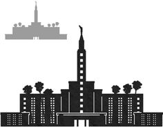 silhouette design store view design 48386 lds salt lake temple yw in excellence pinterest salt lake temple silhouette design and silhouettes