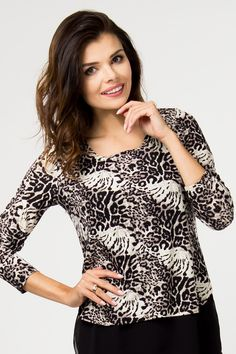 Fantastic Blouse model 46820 Depare Check more at http://www.brandsforless.gr/shop/women/blouse-model-46820-depare/