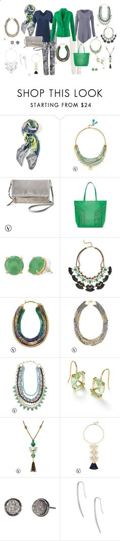 Cabi Spring 2016 by rtaberski on Polyvore featuring Stella  Dot, CAbi, womens clothing, womens fashion, women, female, woman, misses and juniors