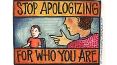 Note to self - stop apologizing! How To Apologize, Leadership Development, Note To Self, Believe In You, Inspiration, Hr Management, Life Coaching, Inspiring Art, Career