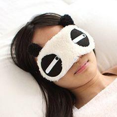 1 PCS Panda Dormir Máscara de Olho Tampa Cochilo Sombra Eye Blindfold Sono Dos Desenhos Animados Olhos Dormir Viagens De Lazer Patch Blinder Melhor venda em Sleep & Ronco de Saúde & Beleza no AliExpress.com | Alibaba Group