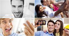 5 trucos para tomar selfies increíbles con tu teléfono o celular